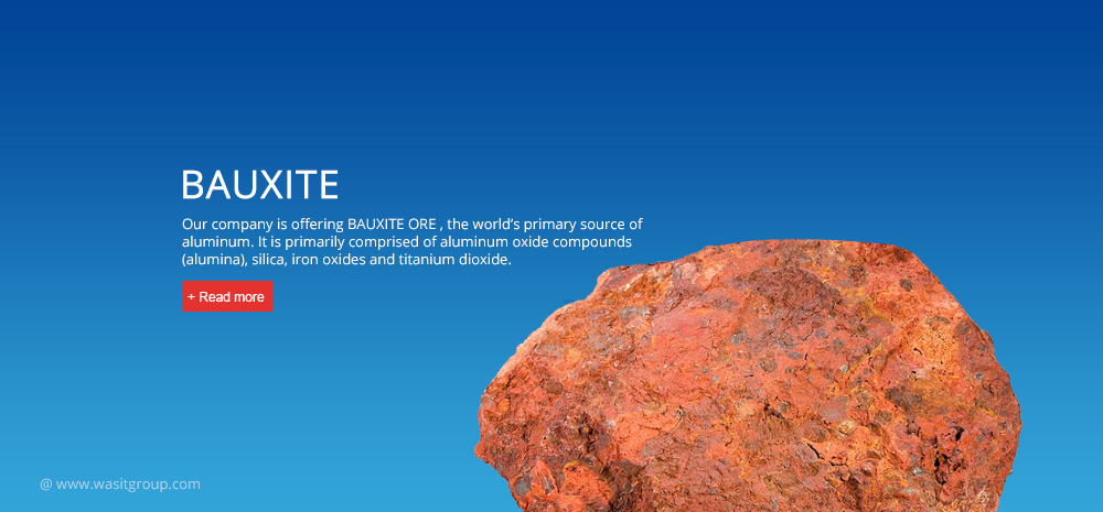 bauxite-wasit group