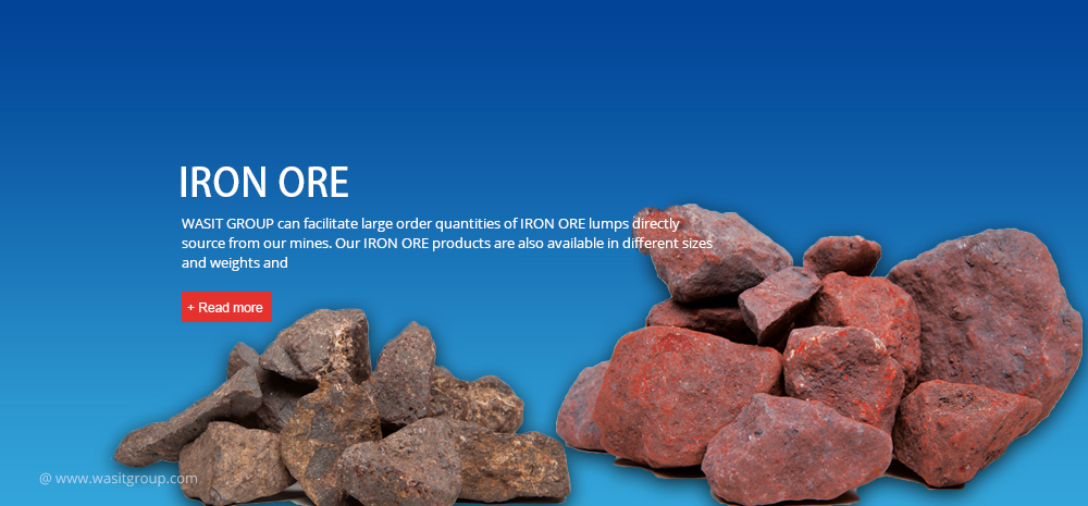 iron-ore-wasit group